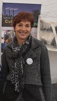 Marie-Pierre DARDAINE