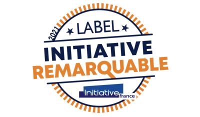 Le Label Initiative Remarquable a été attribué à Curionomie !